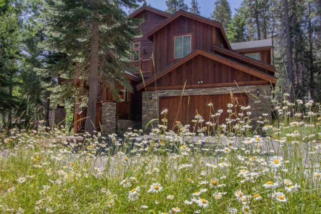 103 Woodmen Street, Mammoth Lakes, CA 93546 (MLS #180204) :: Rebecca Garrett - Mammoth Realty Group