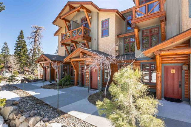 2004 Lodestar #15 Drive, Mammoth Lakes, CA 93546 (MLS #180252) :: Rebecca Garrett with Mammoth Realty Group