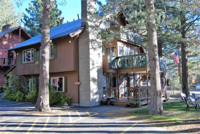 1872 and 1898 Old Mammoth Road, Mammoth Lakes, CA 93546 (MLS #180292) :: Rebecca Garrett with Mammoth Realty Group