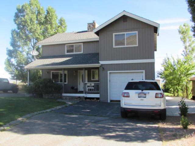 41 Haakana Ln, Crowley Lake, CA 93546 (MLS #180415) :: Rebecca Garrett - Mammoth Realty Group