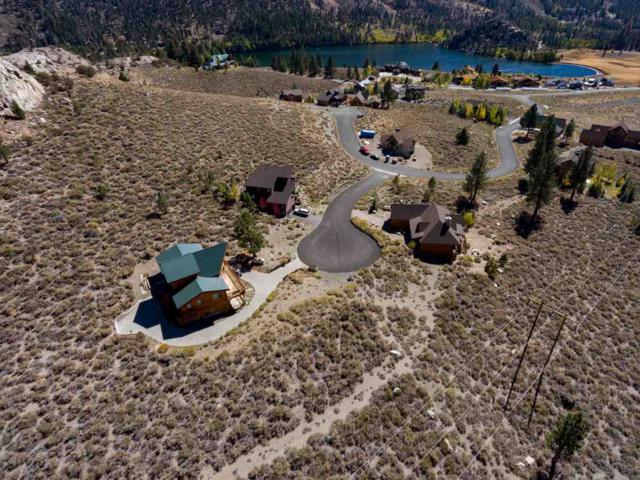 55 Highland Place, June Lake, CA 93529 (MLS #180435) :: Rebecca Garrett - Mammoth Realty Group
