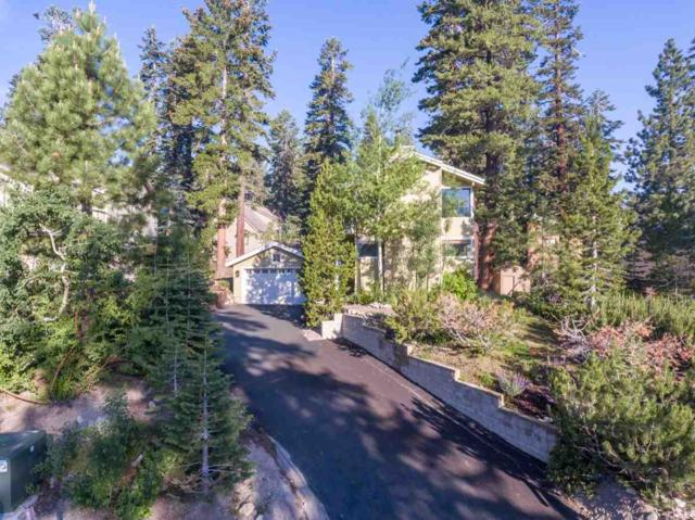 39 Jahan, Mammoth Lakes, CA 93546 (MLS #180514) :: Rebecca Garrett - Mammoth Realty Group