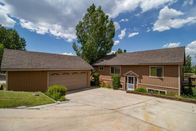 154 S Landing Rd, Crowley Lake, CA 93546 (MLS #180535) :: Rebecca Garrett - Mammoth Realty Group