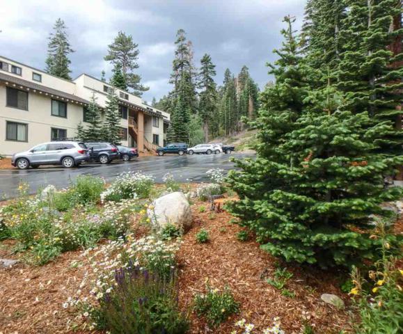 25 Lee Rd. Unit 46 (Door 147), Mammoth Lakes, CA 93546 (MLS #180586) :: Rebecca Garrett - Mammoth Realty Group