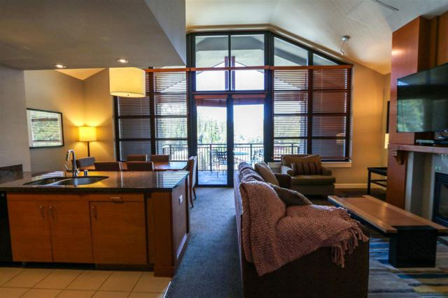 50 Hillside Dr. #629, Mammoth Lakes, CA 93546 (MLS #180589) :: Mammoth Realty Group