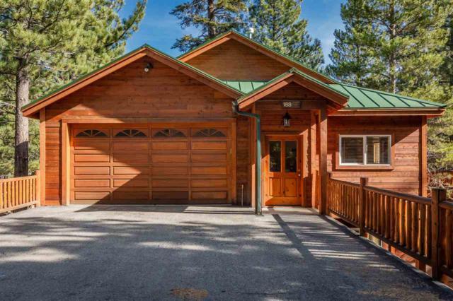 188 Hidden Valley Road, Mammoth Lakes, CA 93546 (MLS #180933) :: Rebecca Garrett - Mammoth Realty Group