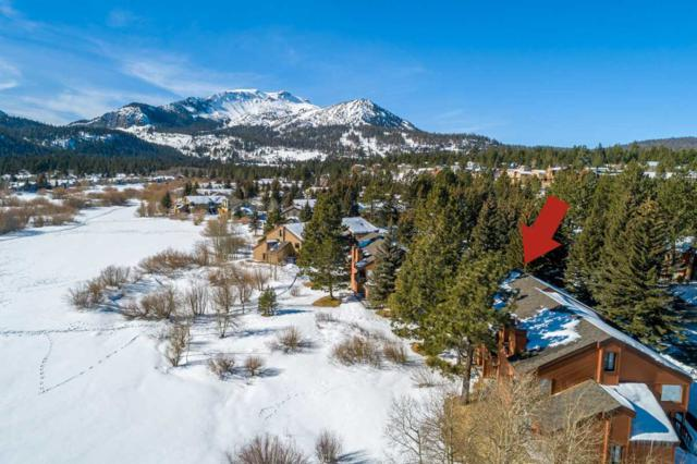 76 Sunshine, Mammoth Lakes, CA 93546 (MLS #181013) :: Rebecca Garrett - Mammoth Realty Group