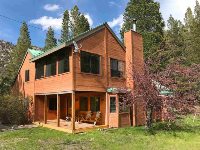 63 Shadow Pines Road, June Lake, CA 93529 (MLS #190051) :: Mammoth Realty Group