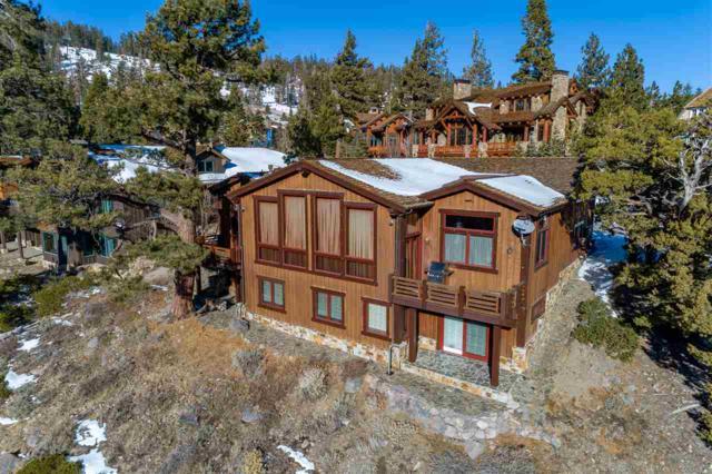 269 Juniper Road, Mammoth Lakes, CA 93546 (MLS #190108) :: Mammoth Realty Group