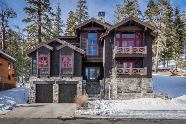 710 John Muir Road, Mammoth Lakes, CA 93546 (MLS #190109) :: Mammoth Realty Group