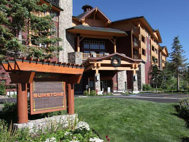 201 Juniper Springs Drive 212, Mammoth Lakes, CA 93546 (MLS #190172) :: Mammoth Realty Group