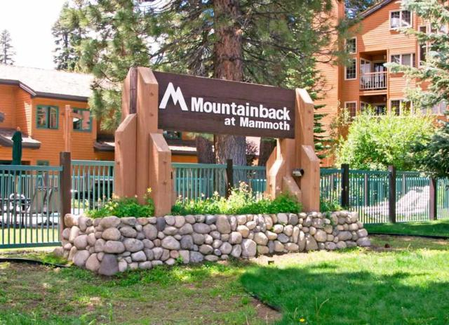 435 Lakeview Boulevard, Mammoth Lakes, CA 93546 (MLS #190220) :: Mammoth Realty Group