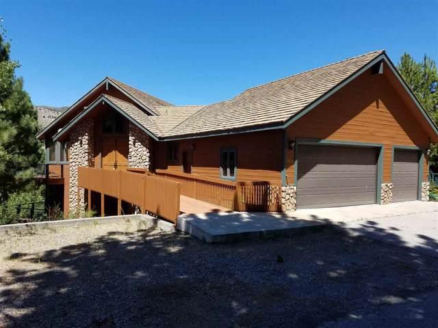 3014 Highway 158, June Lake, CA 93529 (MLS #190236) :: Mammoth Realty Group