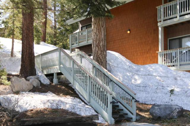 153 Lake Mary Rd #117, Mammoth Lakes, CA 93546 (MLS #190248) :: Mammoth Realty Group