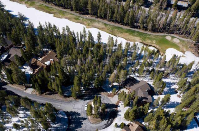 229 Starwood Drive, Mammoth Lakes, CA 93546 (MLS #190273) :: Mammoth Realty Group