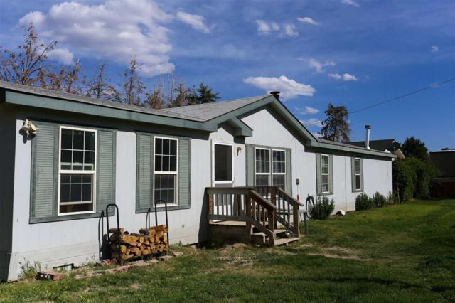 50 Mountain View Avenue, Chalfant/Bishop, CA 93514 (MLS #190309) :: Mammoth Realty Group