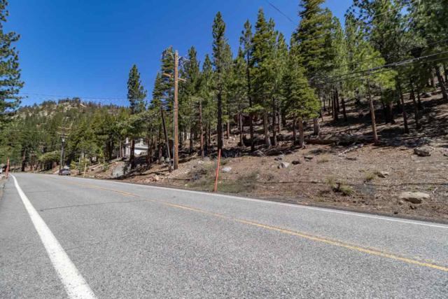212 Forest Trail, Mammoth Lakes, CA 93546 (MLS #190390) :: Mammoth Realty Group