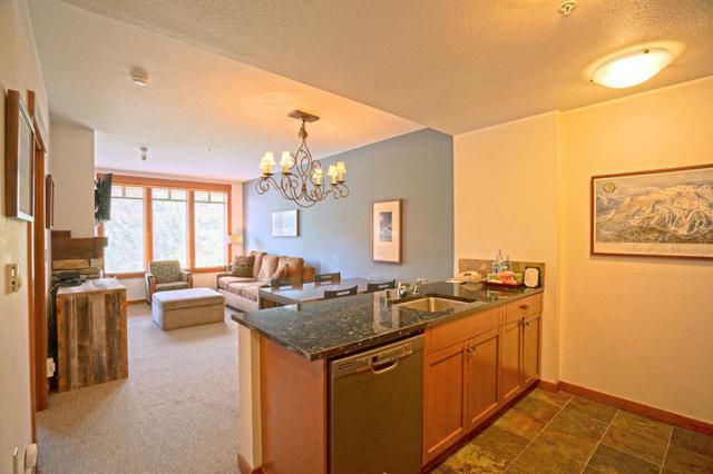 100 Canyon Blvd #3227, Mammoth Lakes, CA 93546 (MLS #190397) :: Mammoth Realty Group