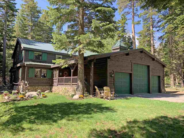 179 Alexander Lane, Mammoth Lakes, CA 93546 (MLS #190409) :: Mammoth Realty Group