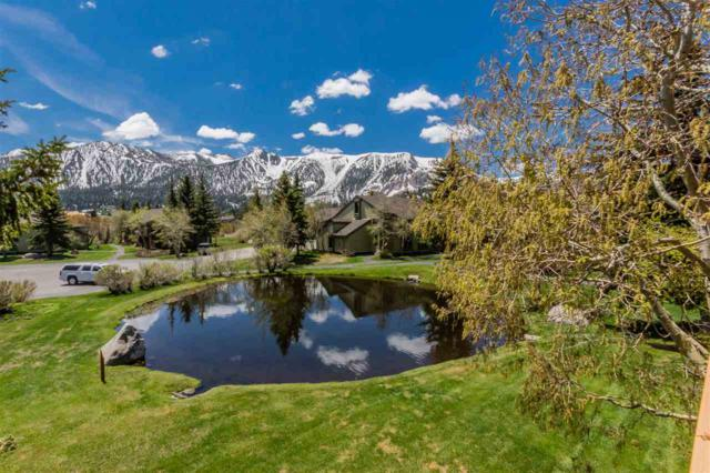 319 Fascination, Mammoth Lakes, CA 93546 (MLS #190421) :: Mammoth Realty Group