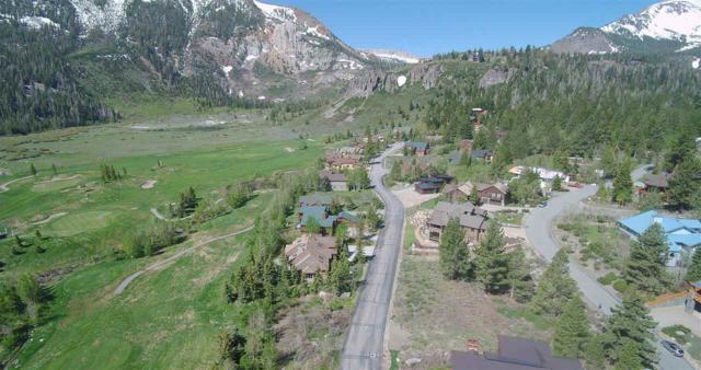401 Ranch Road, Mammoth Lakes, CA 93546 (MLS #190456) :: Mammoth Realty Group