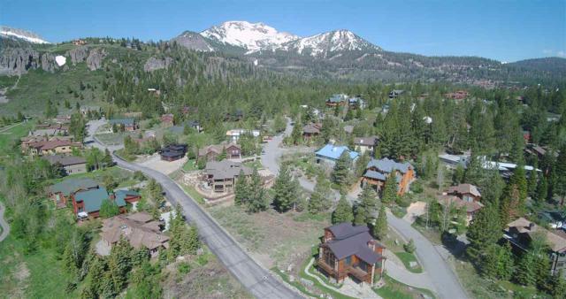 391 Ranch Road, Mammoth Lakes, CA 93546 (MLS #190457) :: Mammoth Realty Group
