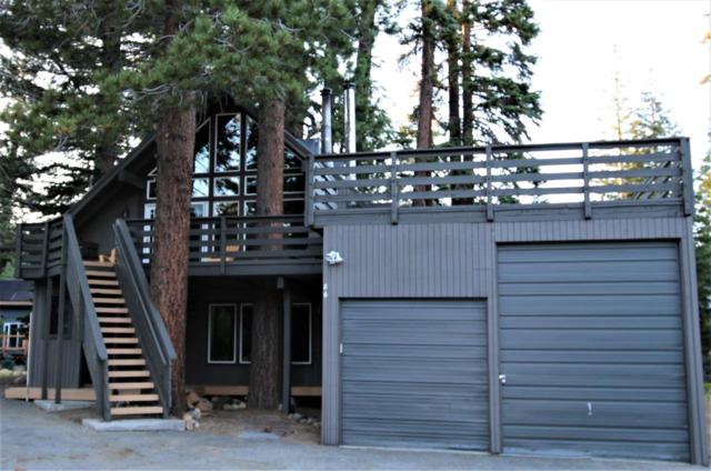 86 Beaver Court, Mammoth Lakes, CA 93546 (MLS #190459) :: Mammoth Realty Group