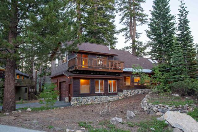 29 Larkspur Lane, Mammoth Lakes, CA 93546 (MLS #190480) :: Mammoth Realty Group