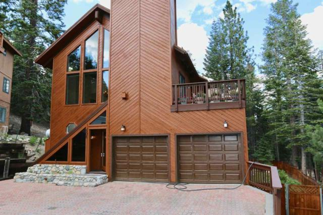 508 Hillside Place, Mammoth Lakes, CA 93546 (MLS #190527) :: Mammoth Realty Group