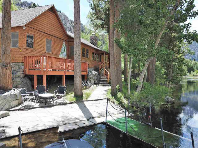 763 Nevada Street, June Lake, CA 93529 (MLS #190536) :: Mammoth Realty Group