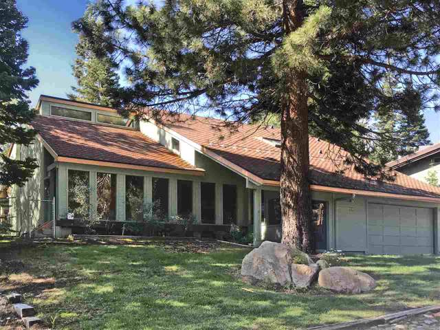 244 Silver Tip Lane, Mammoth Lakes, CA 93546 (MLS #190551) :: Mammoth Realty Group