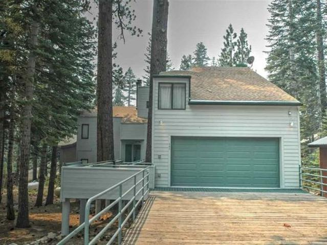 343 Grindelwald Road, Mammoth Lakes, CA 93546 (MLS #190564) :: Mammoth Realty Group