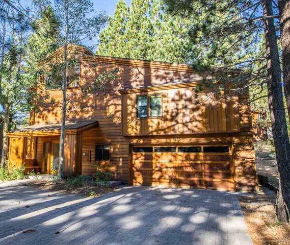 1175 Majestic Pines Drive, Mammoth Lakes, CA 93546 (MLS #190726) :: Mammoth Realty Group