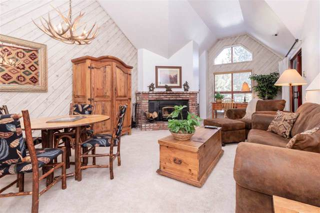 865 Majestic Pines #305 Drive, Mammoth Lakes, CA 93546 (MLS #191005) :: Mammoth Realty Group