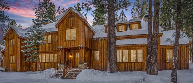109 Northstar Circle, Mammoth Lakes, CA 93546 (MLS #191007) :: Mammoth Realty Group