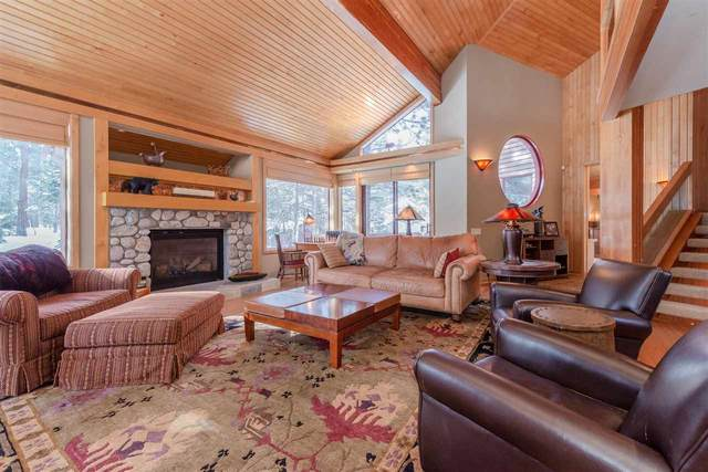 1342 Majestic Pines, Mammoth Lakes, CA 93546 (MLS #200048) :: Mammoth Realty Group