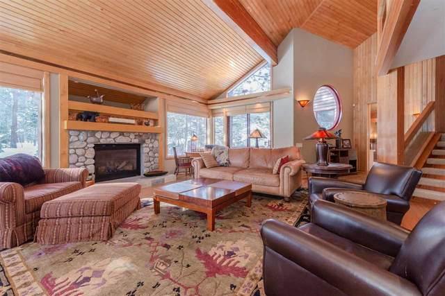 1342 Majestic Pines, Mammoth Lakes, CA 93546 (MLS #200048) :: Millman Team