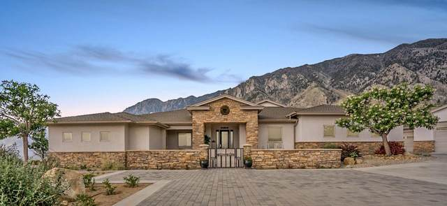 122 Ridgeview Drive, Swall Meadows, CA 93514 (MLS #200251) :: Mammoth Realty Group
