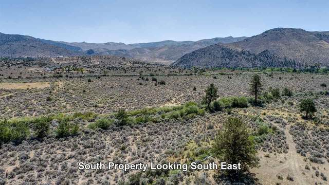 468 Lone Company Road, Coleville, CA 96107 (MLS #200618) :: Mammoth Realty Group