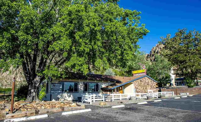 110411 Highway 395, Coleville, CA 96107 (MLS #200653) :: Mammoth Realty Group