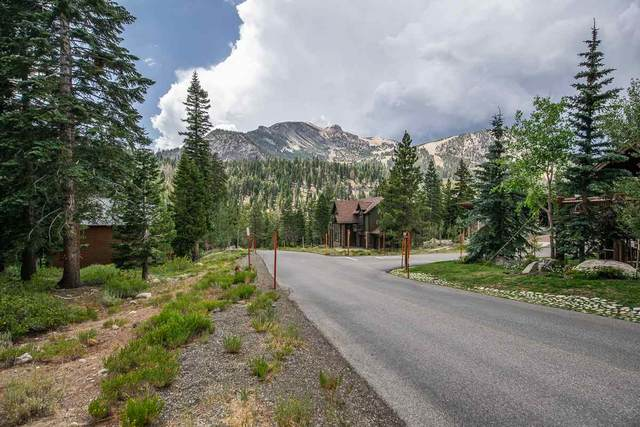 165 Le Verne St, Mammoth Lakes, CA 93546 (MLS #200686) :: Millman Team