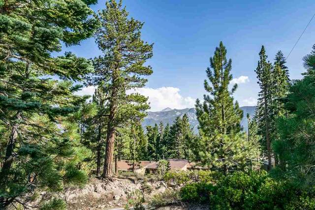 13 Davison, Mammoth Lakes, CA 93546 (MLS #200740) :: Mammoth Realty Group