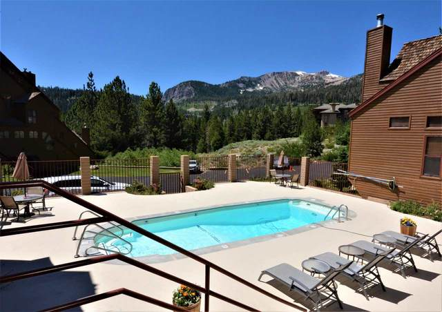 865 Majestic Pines Drive #105, Mammoth Lakes, CA 93546 (MLS #200757) :: Mammoth Realty Group