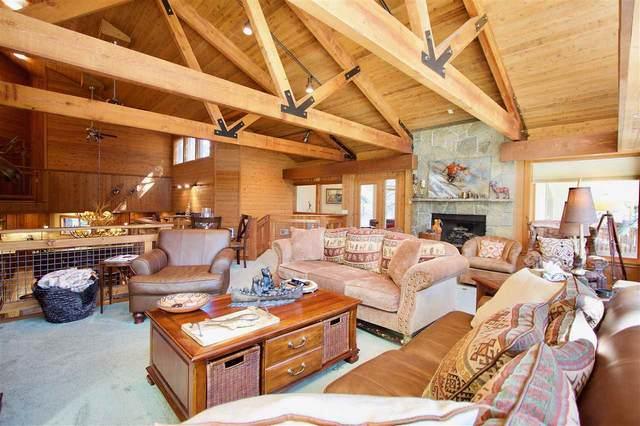 51 Villa Vista, Mammoth Lakes, CA 93546 (MLS #200794) :: Mammoth Realty Group