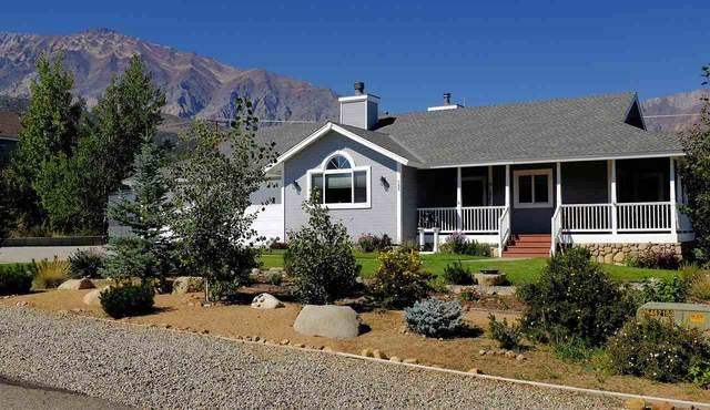 185 Sierra Springs Drive, Crowley Lake, CA 93546 (MLS #200795) :: Mammoth Realty Group