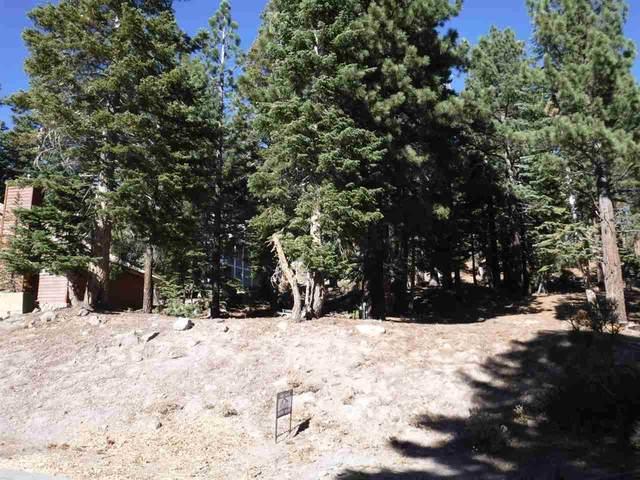 1585 Majestic Pines Drive, Mammoth Lakes, CA 93546 (MLS #200903) :: Millman Team