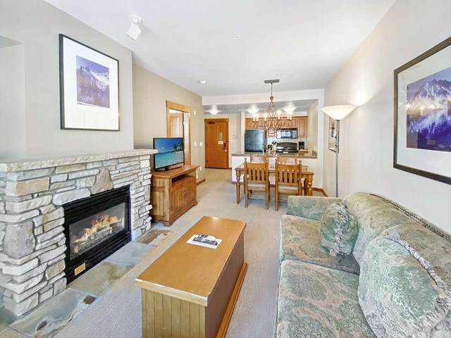 1111 Forest Trail #1418, Mammoth Lakes, CA 93546 (MLS #201066) :: Mammoth Realty Group