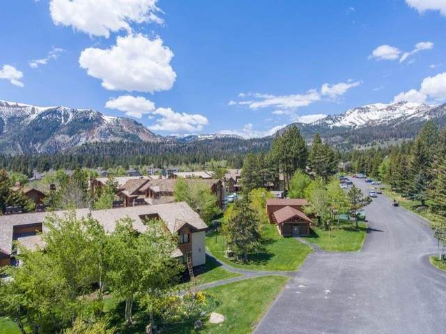 430 White Bark, Mammoth Lakes, CA 93546 (MLS #210061) :: Mammoth Realty Group
