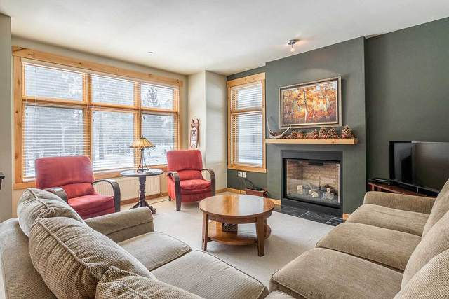 2004 Sierra Star Parkway, Mammoth Lakes, CA 93546 (MLS #210255) :: Mammoth Realty Group