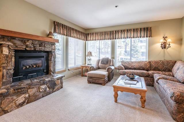 527 Lakeview Blvd #21, Mammoth Lakes, CA 93546 (MLS #210363) :: Millman Team
